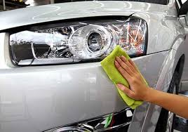 Automotive Detailing at Columbus auto Group West