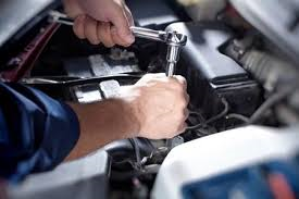 Auto Repairs at Columbus Auto Group West
