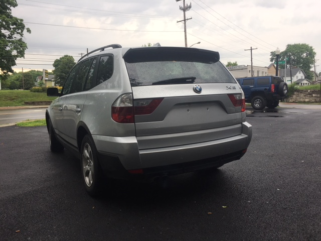 BMW X3 For Sale at Columbus Auto Group West