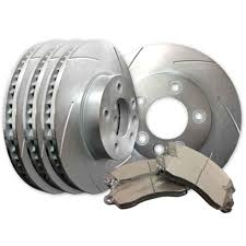 auto brake pads and rotors