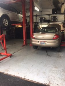 Full Service Auto Repair Shop at Columbus Auto Group West