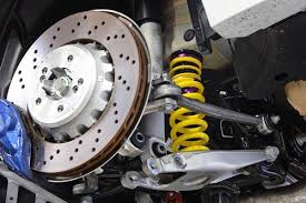 automobile shocks and struts repair
