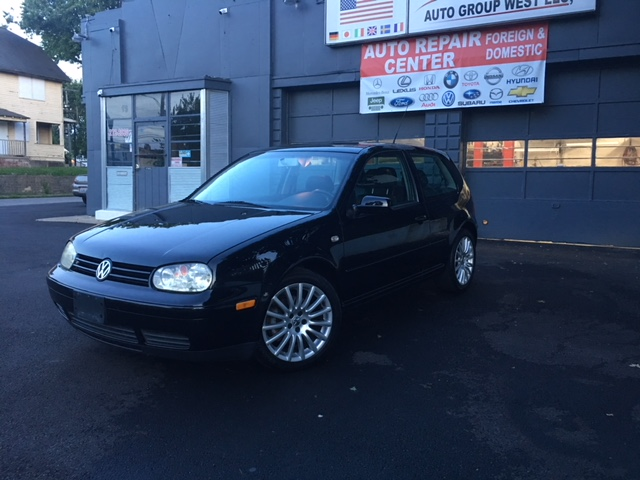Volkswagon GTI Turbo For Sale at Columbus Auto Group West Used Car Sales