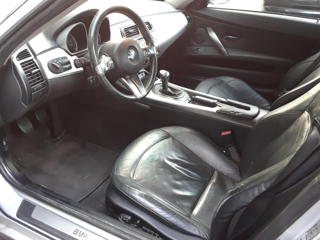 bmw-z4-drivers-side-interior