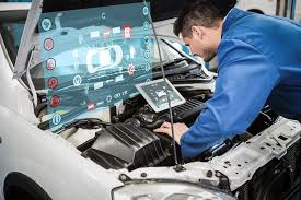 check engine diagnostic