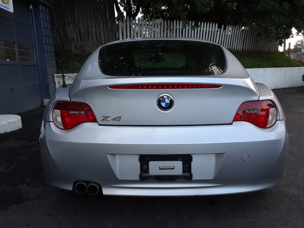 bmw-z4-rear-view